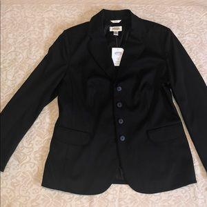 NWT Talbots jacket